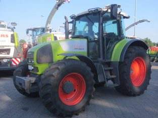CLAAS ARES 656 RZ