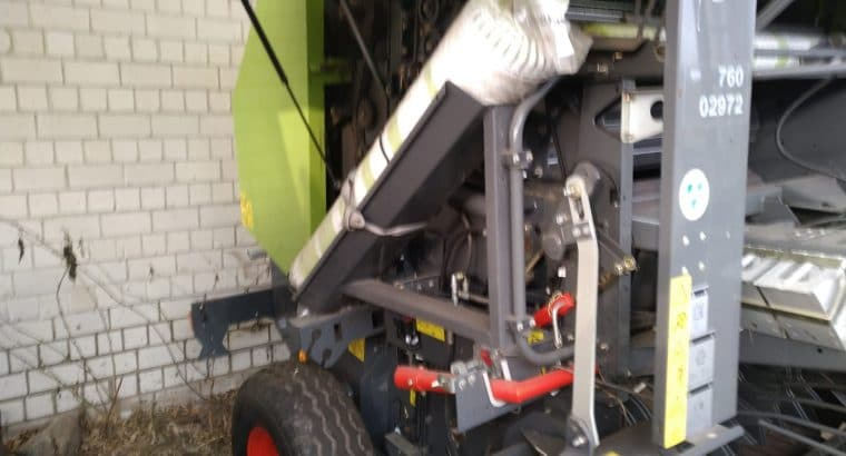 Claas Rollant 340 RC DEMO