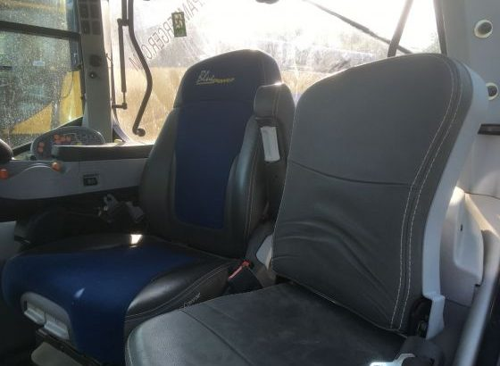 New Holland T7.270 AC Blue Power