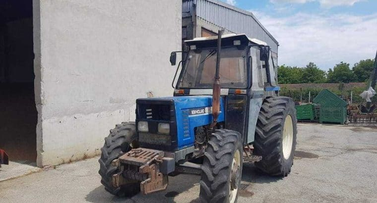 New Holland 80-66S