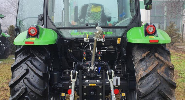 Deutz-Fahr traktori
