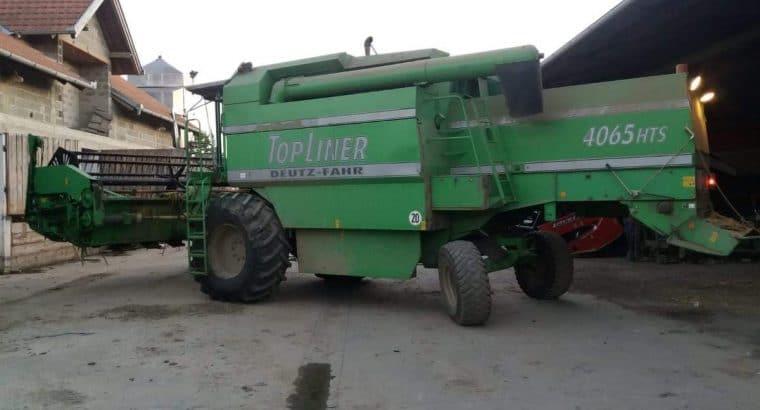 Topliner 4065 hts